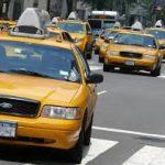 タクシーの運転手さん道順を伝える時に気を付けること。