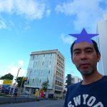 暦の上では秋だけど、沖縄はまだまだ続く夏・・・