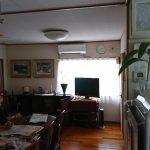 台風22号(サオラー)が我が家にもたらした小さな被害